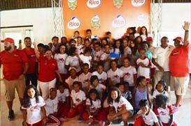Marlins de Arroyo Hondo ganan torneo 42 aniversario