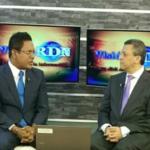 Ex director de Aduanas afirma que Danilo Medina dirige el plan infame contra Leonel Fernández para impedir sea el candidato del PLD