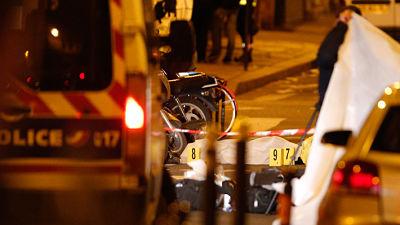 Nacido en 1997 y de origen checheno: El supuesto agresor francés del ataque de París