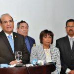 JCE rechaza en Santiago presione Ley de Partidos