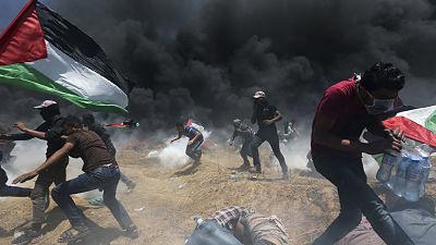 El grupo terrorista Hamas advirtió que continuarán los ataques en Gaza
