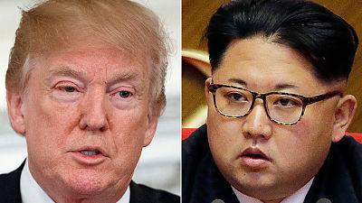 """Donald Trump agradece a Kim Jong-un el """"gesto gentil"""" de cerrar su centro de pruebas nuclear"""