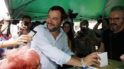 Italia, ante el vértigo populista