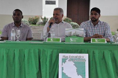 """Plan Estratégico de San Cristobal realiza programas """"desde el corazón del pueblo"""""""