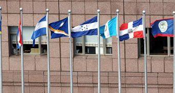 A Taiwán solo le quedan 19 aliados tras ruptura de República Dominicana