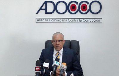 ADOCCO RESPALDA COMPRAS Y CONTRATACIONES DEJARA SIN EFECTO RESOLUCIÓN LIBERABA DE PROCEDIMIENTOS REPARACIÓN VEHÍCULOS