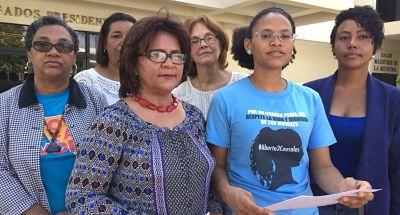 Denuncian mujeres dominicanas enfrentan inequidad en salud integral