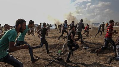 Palestina denunciará a Israel ante la CPI por las últimas muertes en Gaza