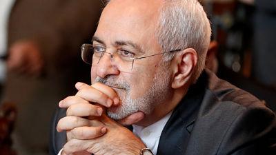 Canciller iraní comienza en China su gira para salvar el acuerdo nuclear