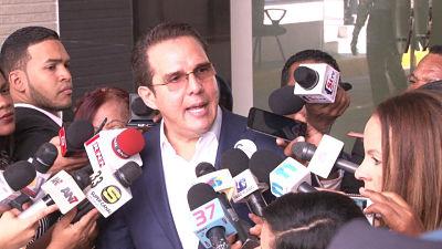 Fausto Díaz Cabral deplora la eliminación de las candidaturas independientes contemplada en la Ley 275-97