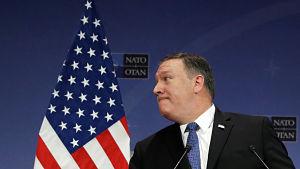 Pompeo: EE.UU. tendrá que ofrecer a Kim Jong-un garantías de su permanencia en el poder