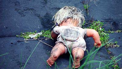 Ámbar: El estremecedor caso de violación y homicidio a una bebé que conmociona a Chile