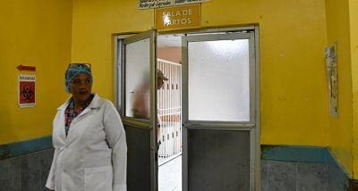 ALERTA ! Muerte de otro bebé en hospital de Barahona genera temor en parturientas