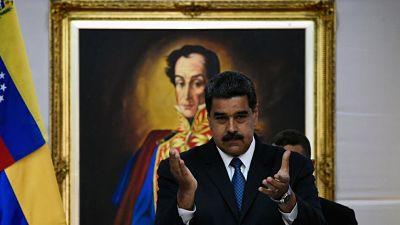 Venezuela acude a las urnas en unas presidenciales a la medida de Maduro