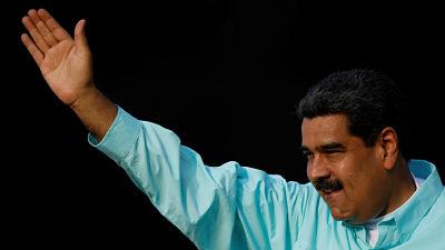 Maduro asegura que tomará las armas si llega un Gobierno que ofrezca riquezas a «gringos»