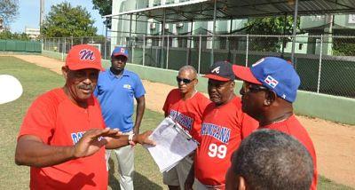 Las selecciones dominicanas se foguean con miras a los centroamericanos