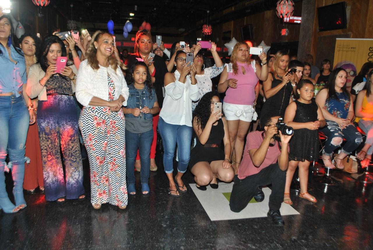 Gran aceptación en la comunidad de candidatas Miss República Dominicana Philadelphia 2018