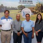 Presentan el Puerto Plata DR Open PGA Tour LA