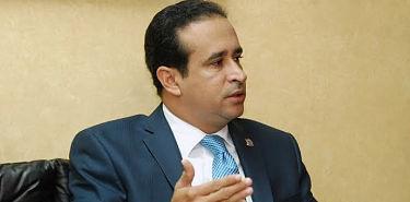 Diputado pide CD decidir si merece juicio político