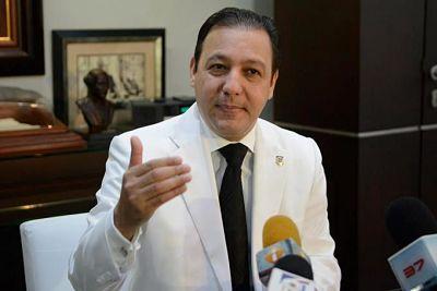 Fedomu rechaza embargo cuentas personales alcalde Abel Martínez