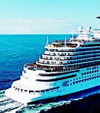 Puertos RD recibirán crucero más grande Carnival Cruise Line