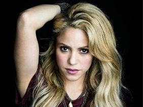 Shakira pospone concierto en Israel
