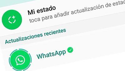 WhatsApp: con este truco podrás ver los Estados de alguien sin que lo sepa