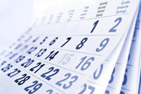 Efemérides » Hoy es martes 19 de junio del 2018. Faltan 195 días para el año 2019
