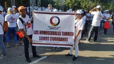 LEY ANTI DISCRIMINACIÓN PARA PROTEGER A HOMOSEXUALES