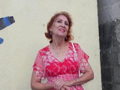 La madre del comunicador Darwin Feliz Matos fue sepultada en el cementerio Cristo Salvador