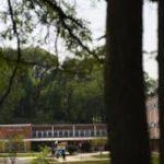 Esta escuela en decadencia se transformó en territorio de la MS-13