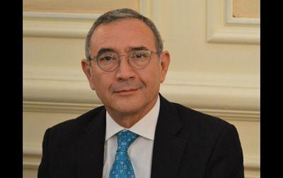 Embajador de México en el país dictará conferencia este jueves en la Academia de Ciencias