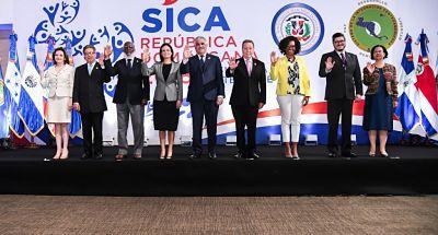 Crisis de Nicaragua y migración centroamericana centran agenda reunión SICA