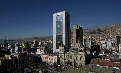 Costó US$34 millones: Evo Morales criticado en Bolivia por nuevo y lujoso palacio