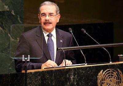 Felicitan a República Dominicana por ser miembro del selecto grupo que dirige El Consejo de Seguridad de la ONU.