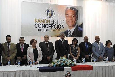Aspirante a la presidencia de RD del PRM Ramon Emilio Concepción gana encuesta a Ramfis Dominguez Trujillo y Milton Morrison
