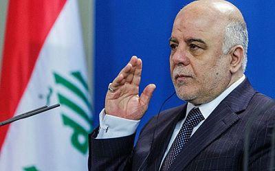 El primer ministro iraquí Haider al Abadi ordenó el jueves la ejecución inmediata de los yihadistas condenados a muerte