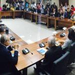 Comité Político PLD no está facultado para expulsar a Félix Bautista ni a Víctor Díaz Rúa