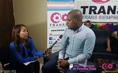 TRANSSA y el el Voluntariado GLBT afirmaron este jueves 28 de junio que es necesaria en el país una ley anti discriminación