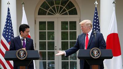 Trump amenaza con enviar «25 millones de mexicanos» a Japón