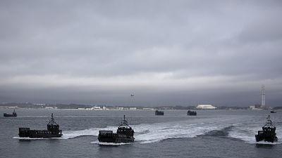 La OTAN prepara su mayor ejercicio militar desde 2002