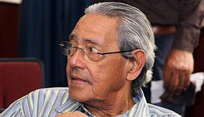 Muere el veterano locutor y presentador de noticias Buenaventura Bueno Torres