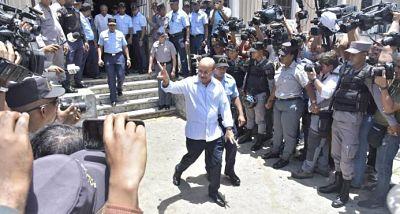 Encartados en el caso Odebrecht reaccionan a las declaraciones del procurador