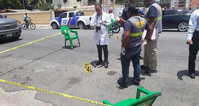La Policía mueve fichas en intento de parar criminalidad que azota la República Dominicana