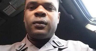 La PN persigue a varios por muerte de oficial en Haina
