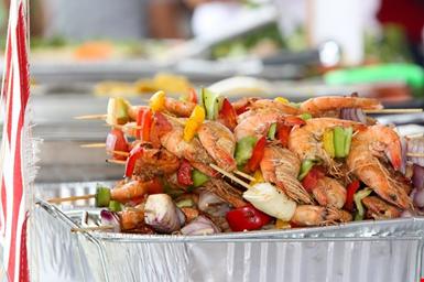 Bahía Principe Hotels & Resorts da la bienvenida al verano con la exquisita gastronomía de Samaná