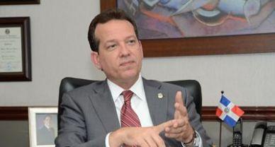 Bisonó dice debe ser renovado el sistema dominicano de partidos