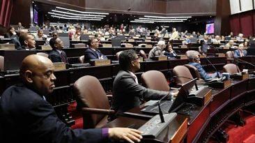 Cámara de Diputados da otro plazo 30 días Ley de Partidos
