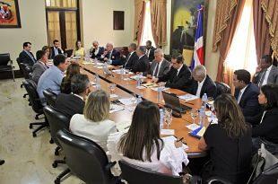 Celebran encuentro para promover productividad nacional