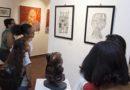 Centro Cultural Banreservas expone arte San Pedro de Macorís